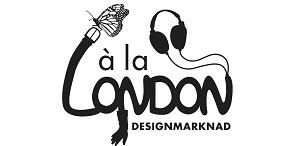 A la London designmarknad