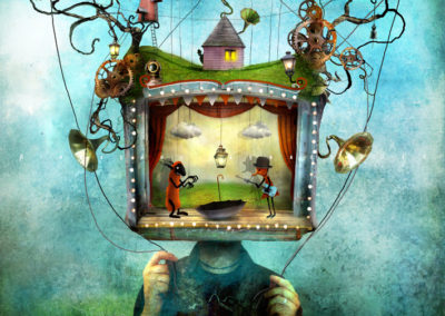 Alexander Jansson Illustration